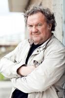 Schauspieler Werner Biermeier / München 2012 / @Alan Ovaska Photography